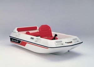 Kawasaki JET MATE WaterCraft Service Repair Manual 1989-1992 Download