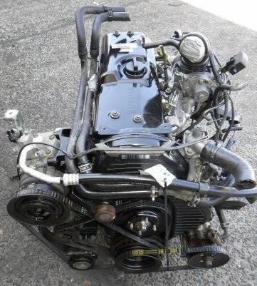 TOYOTA 5L-E ENGINE SERVICE REPAIR MANUAL