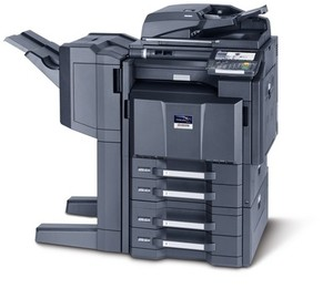 Kyocera TASKalfa 3050ci / 3550ci / 4550ci / 5550ci Multi-Function Printer Service Repair Manual