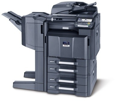 Kyocera TASKalfa 3050ci / 3550ci / 4550ci / 5550ci Multi-Function Printer Service Repair Manual