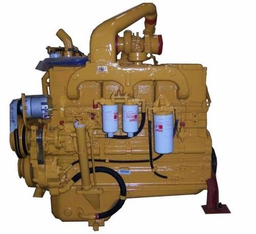 Cummins Big Cam IV, New Big Cam IV, 88 Big Cam IV NT855 Diesel Engine Specifications Manual