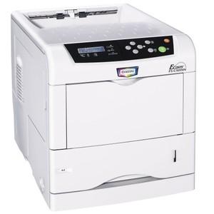 Kyocera FS-C5015N / FS-C5025N Laser Printer Service Repair Manual + Parts List