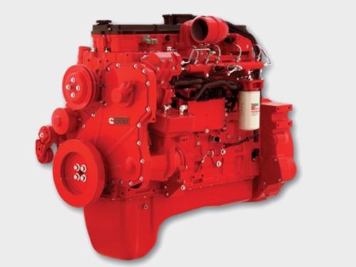 cummins qsc8 3 qsl9 engine operation and maintenance rh sellfy com QSL9 Nameplate Cummins QSL9 Specs