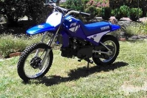 2006 YAMAHA PW80 SERVICE REPAIR MANUAL
