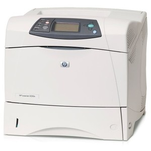 HP LaserJet 4200, 4250, 4300, 4350 Series printers Service Repair Manual