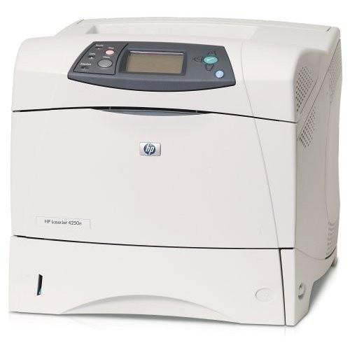 HP LaserJet 4200, 4250, 4300, 4350 Series printers Service Repair Manual