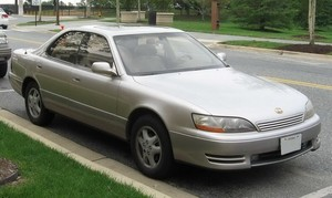LEXUS ES300 SERVICE REPAIR MANUAL 1993-1997 DOWNLOAD