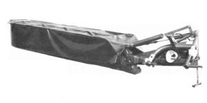 GEHL 165 Disc Mowers Parts Manual