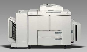 Canon NP6085 plain paper copier Service Repair Manual