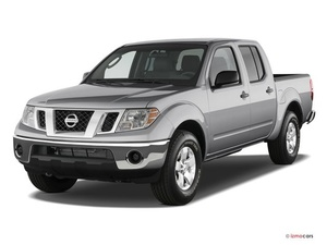 NISSAN FRONTIER SERVICE REPAIR MANUAL 1998-2004 DOWNLOAD