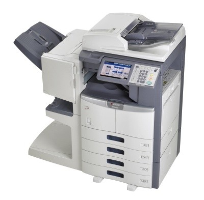 Toshiba e-STUDIO457/507/257S/307S/357S/457S/307SD/357SD/457SD MULTIFUNCTIONAL DIGITAL SYSTEMS Manual