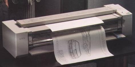 xerox 2510 60 50 hz 2515 60 hz copier service re