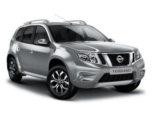 NISSAN TERRANO SERVICE REPAIR MANUAL
