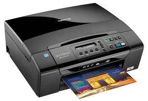 Brother Inkjet DCP/MFC DCP375CW, DCP395CN, MFC255CW, MFC295CN, MFC495CW Service Repair Manual