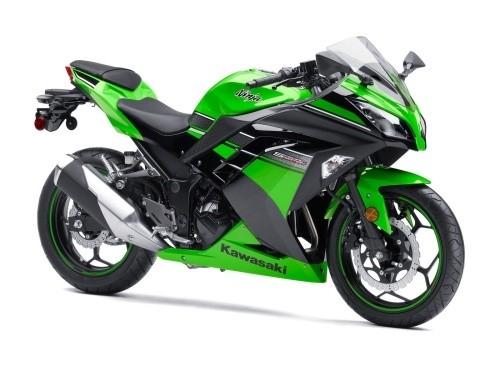 2013 KAWASAKI Ninja 300, Ninja 300 ABS MOTORCYCLE SERVICE REPAIR MANUAL