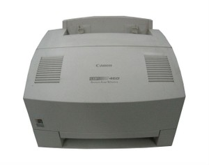 Canon LBP-460 / LBP-465 laser beam printer Service Repair Manual