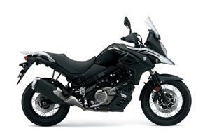 SUZUKI DL650 MOTORCYCLE SERVICE REPAIR MANUAL 2005-2009 DOWNLOAD