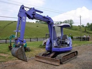 KOMATSU PC50UU-2 HYDRAULIC EXCAVATOR SERVICE REPAIR MANUAL + OPERATION & MAINTENANCE MANUAL
