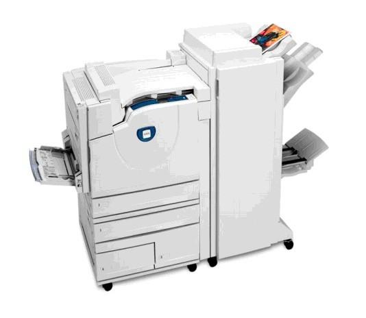 Xerox Phaser 7760 Color Laser Printer Service Repair Manual