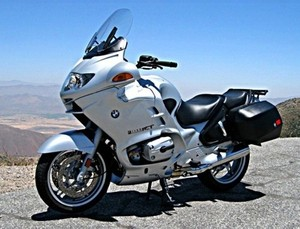BMW R1150RT MOTORCYCLE SERVICE REPAIR MANUAL