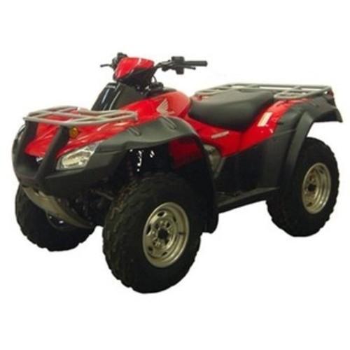HONDA TRX500FA RUBICON ATV SERVICE REPAIR MANUAL 2001-2003 DOWNLOAD