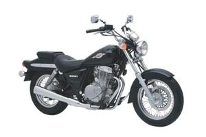SUZUKI GZ250 MOTORCYCLE SERVICE REPAIR MANUAL 1998-1999 DOWNLOAD