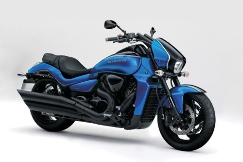 SUZUKI VZR1800 MOTORCYCLE SERVICE REPAIR MANUAL 2006-2007 DOWNLOAD