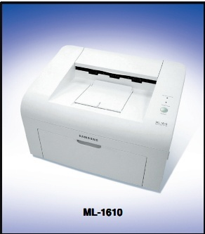 Samsung ML-1600 Series ML-1610/XAA Laser Printer Service Repair Manual