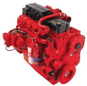 Cummins QSL9 CM2350 L102 Engine Service Repair Manual