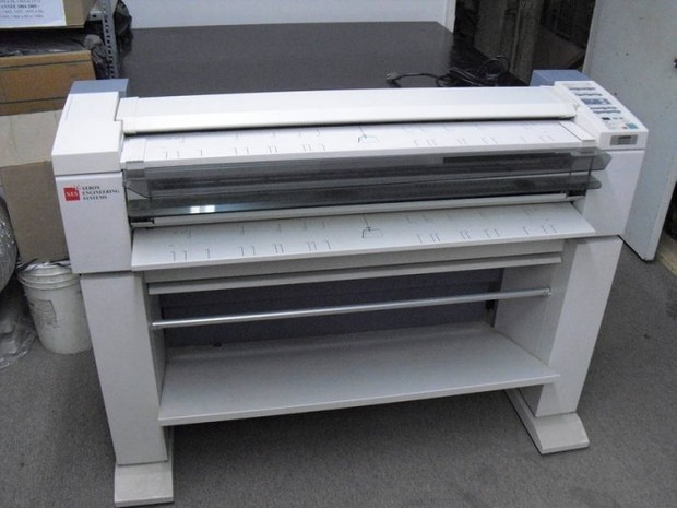 Xerox 3001 Engineering Copier (60 Hz/ 50 Hz) Service Repair Manual