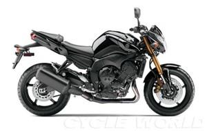 2011 YAMAHA FZ8NA(C) MOTORCYCLE SERVICE REPAIR MANUAL