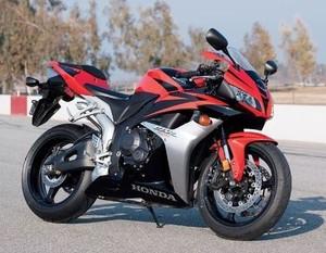 HONDA CBR600RR MOTORCYCLE SERVICE REPAIR MANUAL 2007-2008 DOWNLOAD