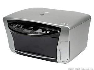 Canon PIXMA MP760 All-in-One Photo Printer Service Repair Manual