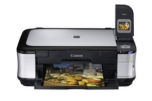 Canon PIXMA MP560 Inkjet Photo All-In-One Printer Service Repair Manual