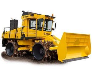 BOMAG Sanitary landfill Compactor BC 571 RB / BC 671 RB / BC 771 RB SERVICE REPAIR MANUAL