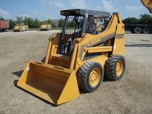 CASE 85XT/90XT/95XT SKID STEERS SERVICE REPAIR MANUAL