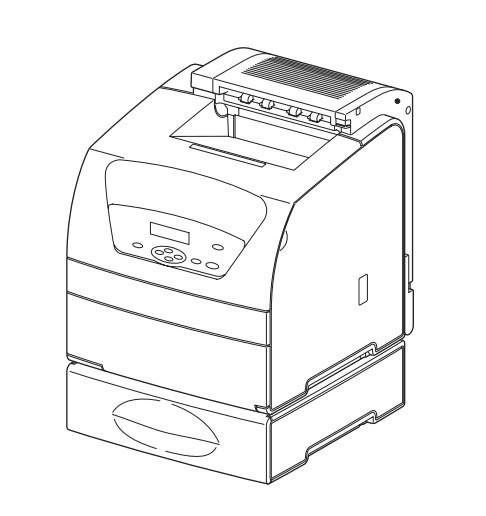 Fuji Xerox DocuPrint C525A Color Laser Printer Service Repair Manual