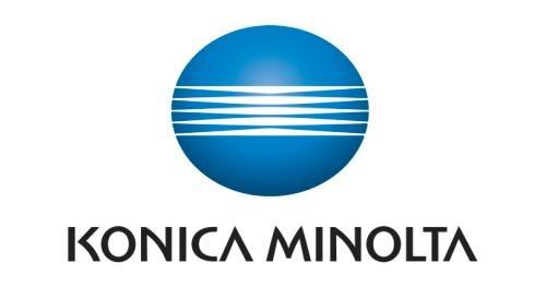 Konica Minolta 2425 Print System Windows