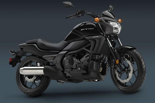 2014 HONDA CTX700/D, CTX700N/ND MOTORCYCLE SERVICE REPAIR MANUAL