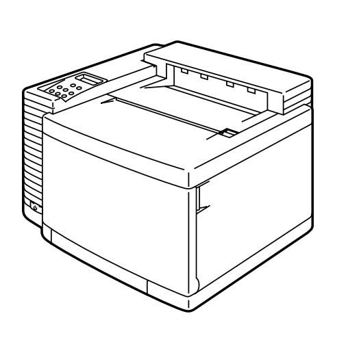 Brother HL-2400C / HL-2400Ce Laser Printer Parts Reference List