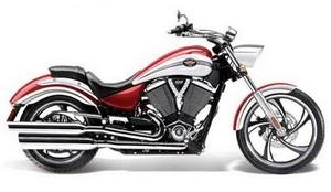 2012 POLARIS VICTORY VEGAS / KINGPIN / VEGAS JACKPOT / HAMMER MOTORCYCLE SERVICE REPAIR MANUAL