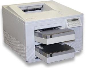 HP LaserJet IIISi (HP 33491) and HP LaserJet 4Si (HP C2010A) Combined Service Repair Manual