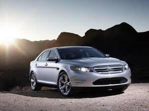 FORD TAURUS SERVICE REPAIR MANUAL 2000-2007 DOWNLOAD