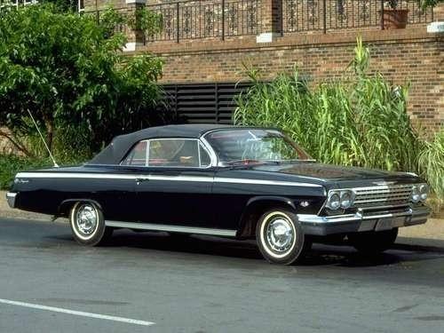 2000 chevy impala repair manual