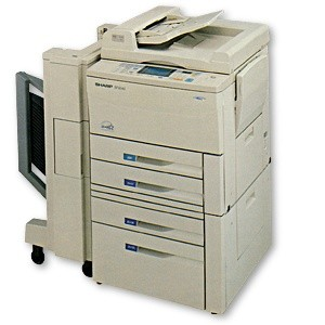 SHARP SF-2040, SF-D23, SF-DM11 Copier Service Repair Manual