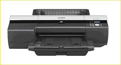 Canon imagePROGRAF iPF5000 series Large Format Printer Service Repair Manual