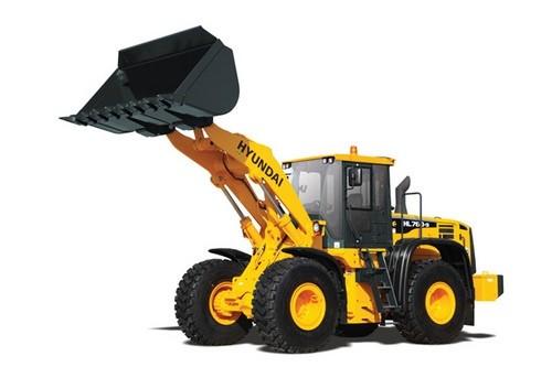 HYUNDAI HL760-9 WHEEL LOADER SERVICE REPAIR MANUAL