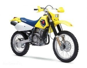 SUZUKI DR-Z250 MOTORCYCLE SERVICE REPAIR MANUAL 2001-2009 DOWNLOAD