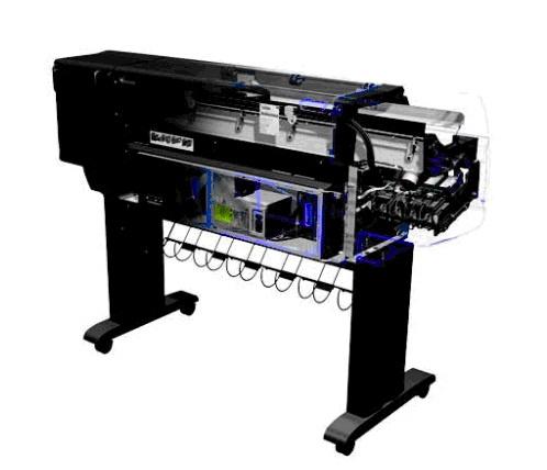 hp designjet 4000 4020 series printer service repair rh sellfy com hp designjet 4000 manual hp designjet 4000 service manual download
