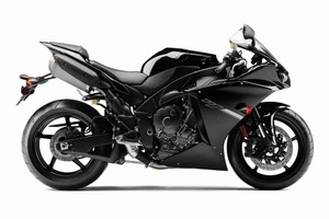 2012 YAMAHA YZF-R1(B) MOTORCYCLE SERVICE REPAIR MANUAL